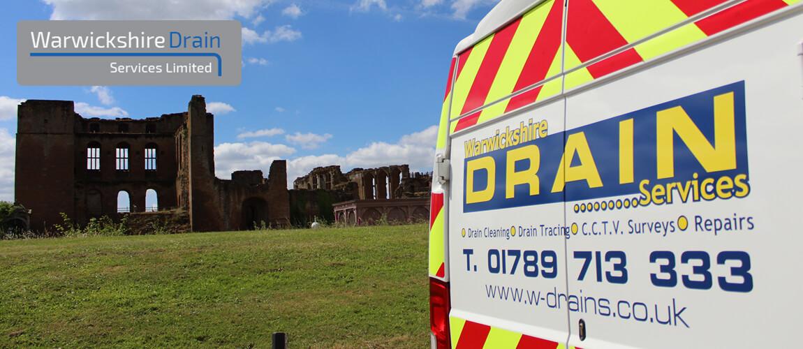 Warwickshire Drain Services